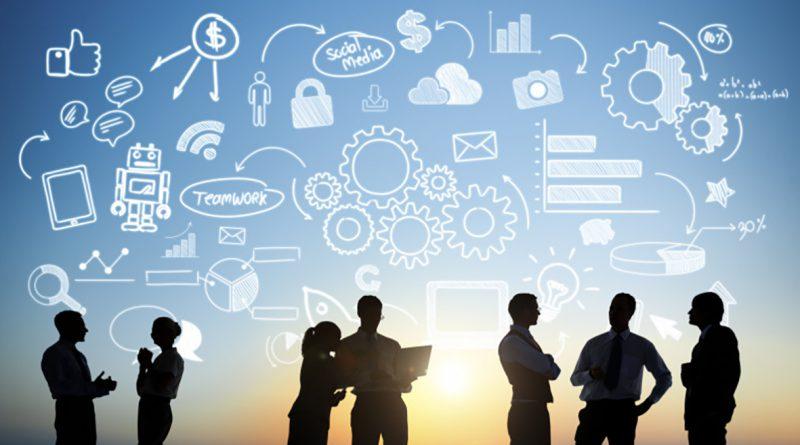Hình thức kinh doanh của công ty bạn là gì?