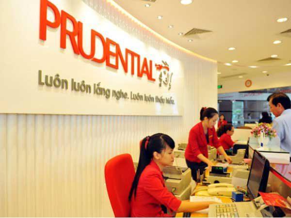 Công ty TNHH BHNT Prudential Việt Nam