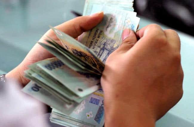 Thu nhập bao nhiêu thì phải nộp thuế thu nhập cá nhân?