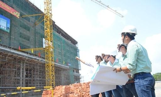 điều kiện đăng ký kinh doanh ngành nghề xây dựng