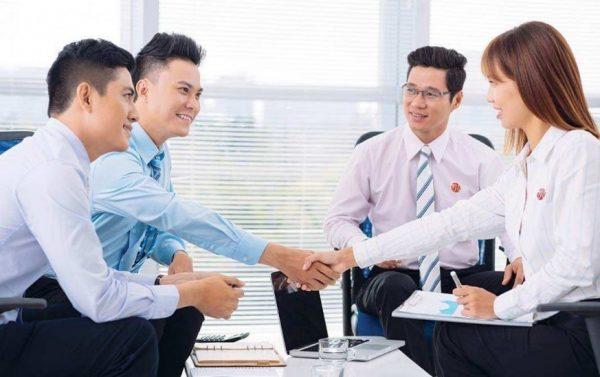 ngành quản trị nhân sự