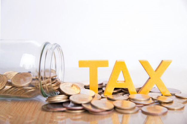 kê khai thuế là gì