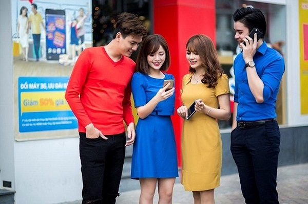 0120 là mạng gì và hình ảnh về sự yêu thích của người dùng với đầu số 0120