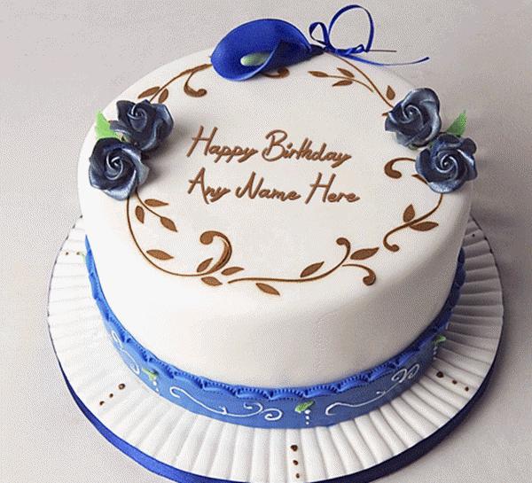 Bánh sinh nhật đẹp mắt và ấn tượng
