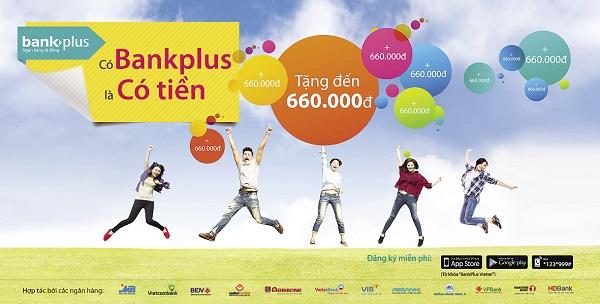 bankplus là gì và bankplus có những gói sản phẩm nào