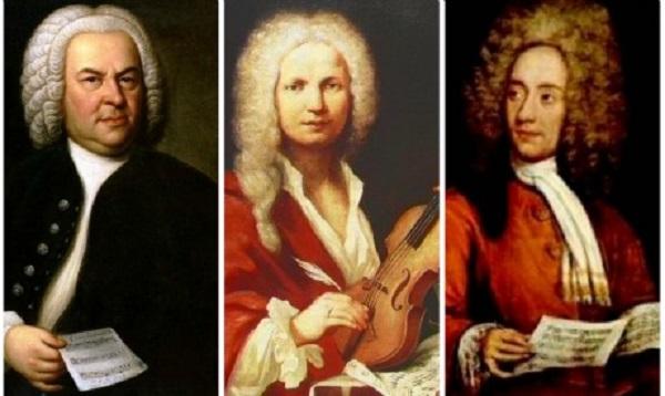 baroque là nhạc gì và một số bản nhạc baroque hay