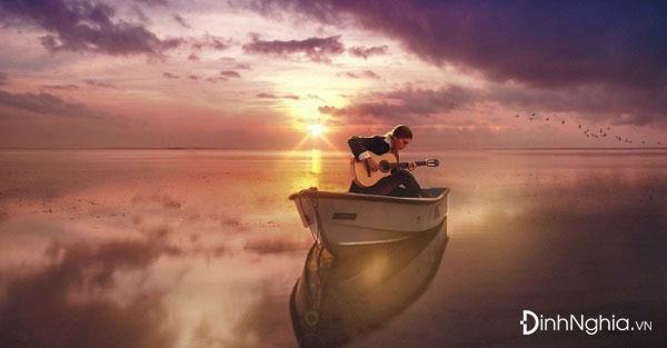 cảm nhận và phân tích đàn ghita của lorca