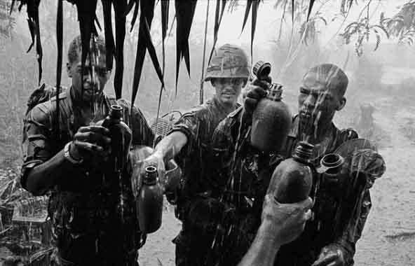 chiến tranh đặc biệt là gì và hình ảnh quân mỹ trong chiến tranh đặc biệt
