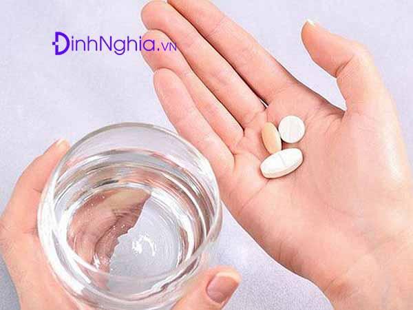 cinnarizin là thuốc gì và cách sử dụng hiệu quả