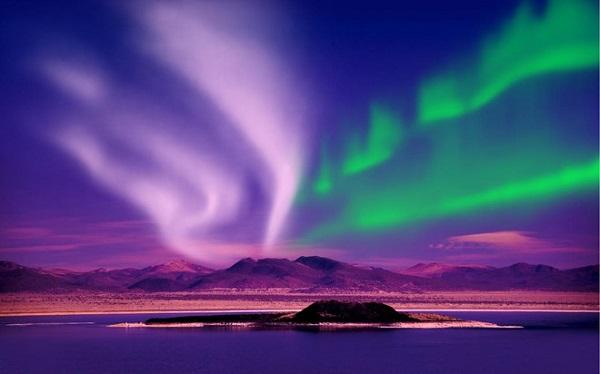 cực quang là gì và nguyên nhân của hiện tượng cực quang