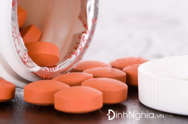 diclofenac 50mg là thuốc gì và cách sử dụng diclofenac