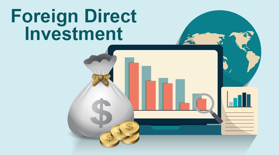 FDI là viết tắt của từ Foreingn Direct Investment