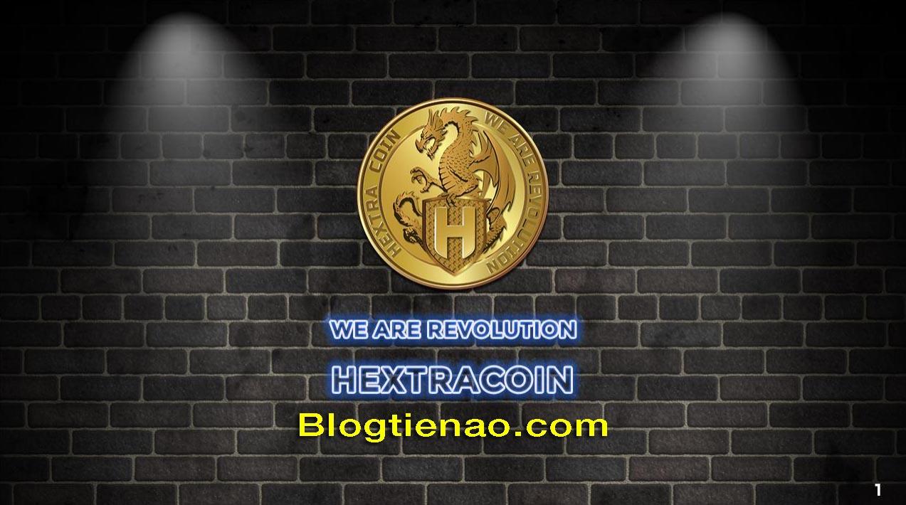 HextraCoin là gì?