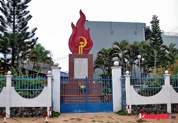 hinh ảnh minh họa an nam cộng sản đảng