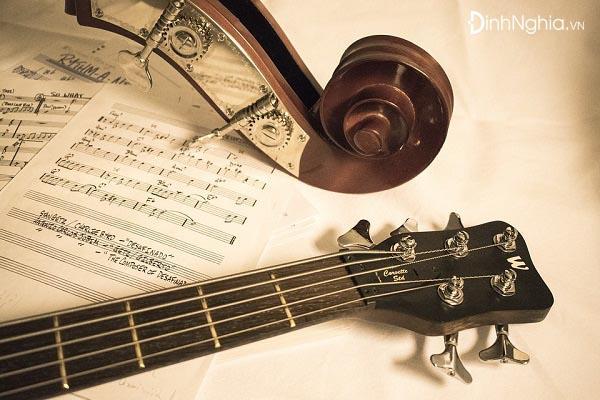 hình tượng lorca và hình ảnh cây đàn ghita