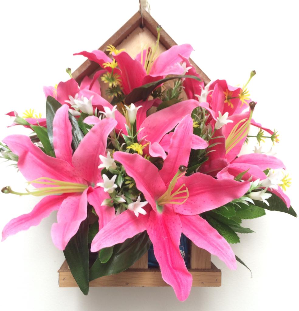 Hoa loa kèn có nhiều công dụng trong cuộc sống