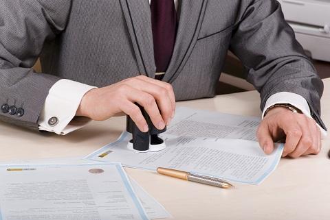 Các mẫu giấy uỷ quyền cần phải có chứng thực