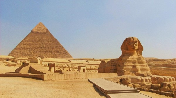 kiến trúc của các quốc gia cổ đại phương đông