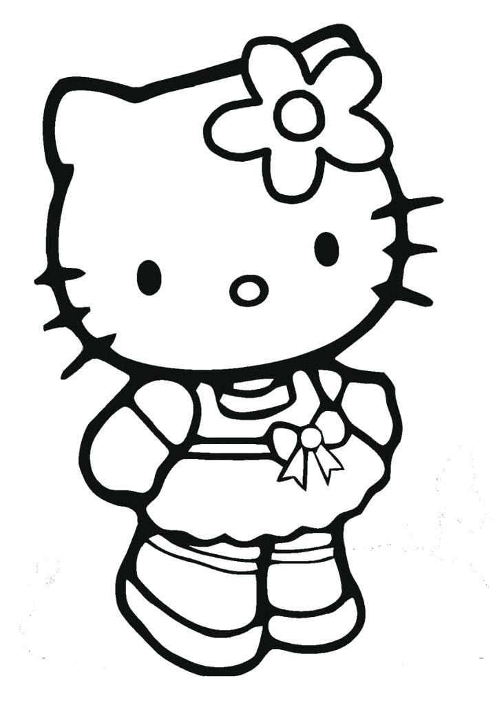 kitty xinh xắn
