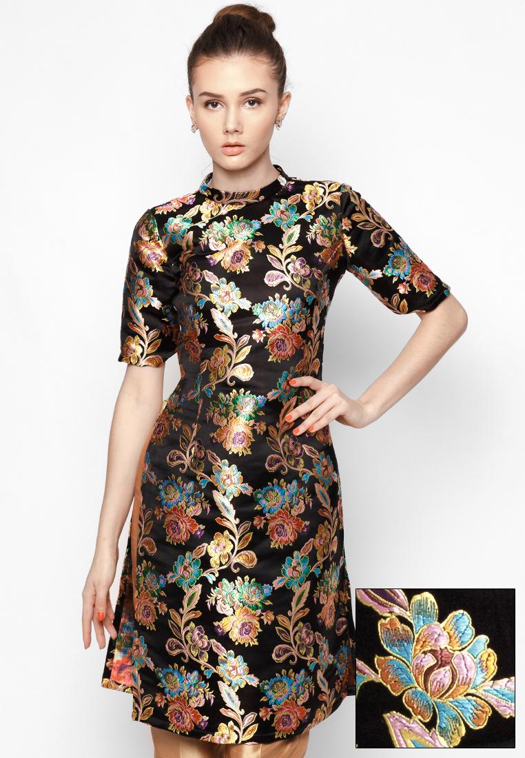 Lựa chọn chất liệu vải rất quan trọng khi may áo dài