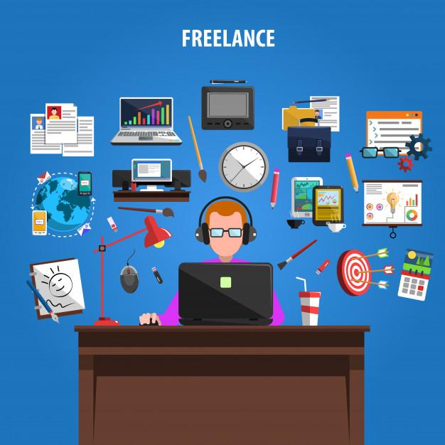 Lựa chọn lĩnh vực để làm freelancer thật phù hợp