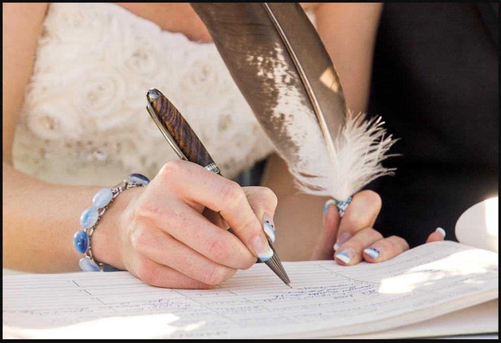 Lưu ý khi đăng ký kết hôn lần 2
