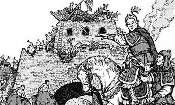 Lý Thường Kiệt – vị tướng lĩnh đại tài trong cuộc kháng chiến chống quân xâm lược tống lần 2