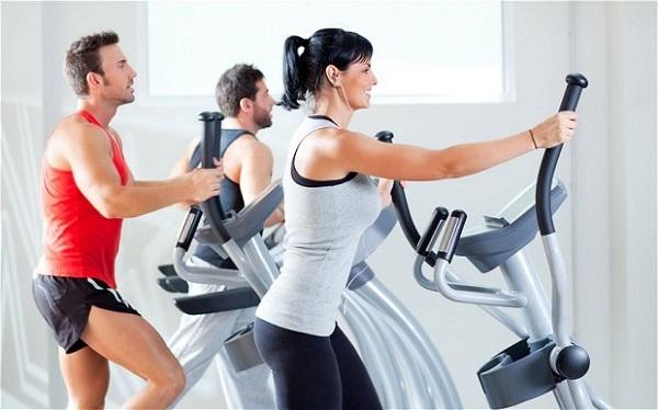 một số động tác cơ bản của cardio là gì