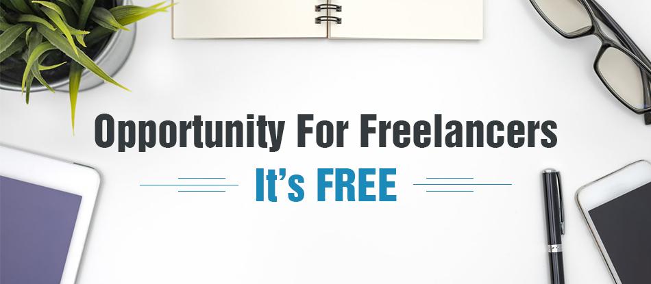 Nâng cao hiểu biết, chất lượng dịch vụ và tự tạo cơ hội cho bản thân, bí quyết kiếm tiền từ freelander