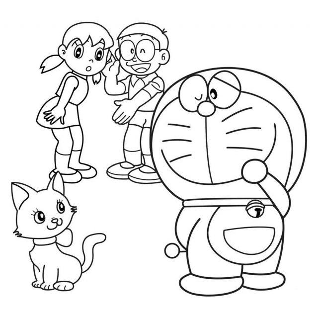 Nên lựa chọn chủ đề tranh tô màu đa dạng cho các bé