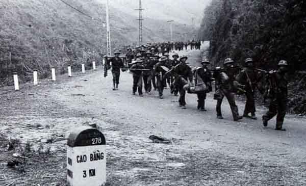 nguyên nhân của chiến tranh biên giới 1979