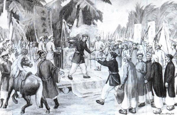 nhân dân việt nam kháng chiến chống pháp xâm lược và hiệp ước nhâm tuất