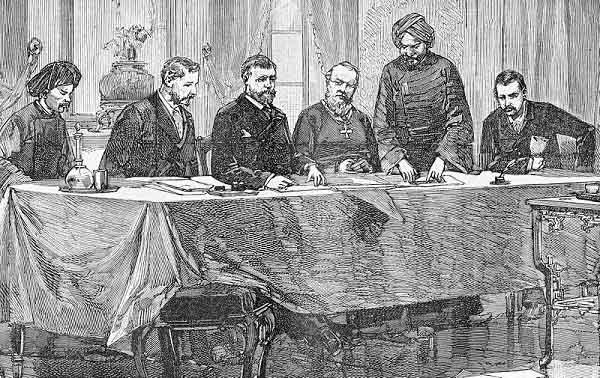 nội dung hiệp ước pa tơ nốt và nguyên nhân dẫn đến hiệp ước này