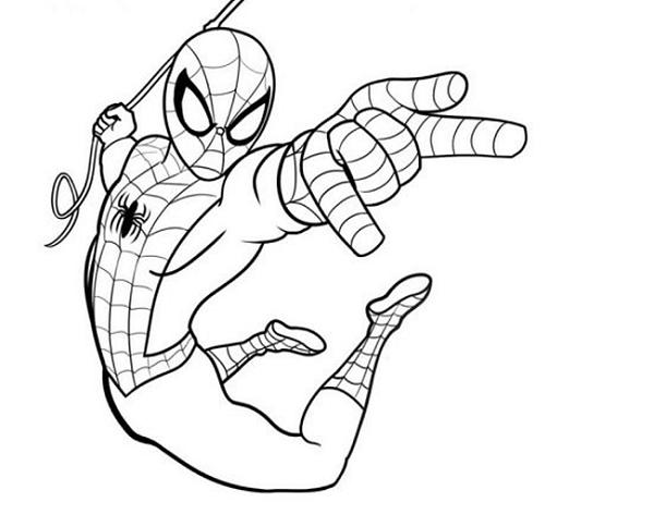Siêu anh hùng người nhện
