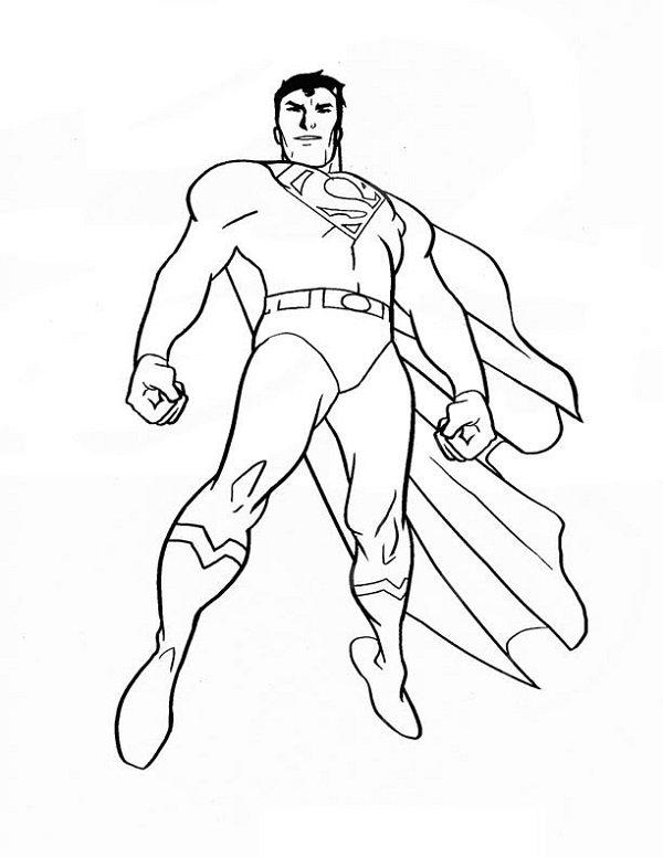 Siêu nhân superman giải cứu thế giới