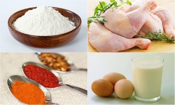 Sơ chế nguyên liệu nấu ăn