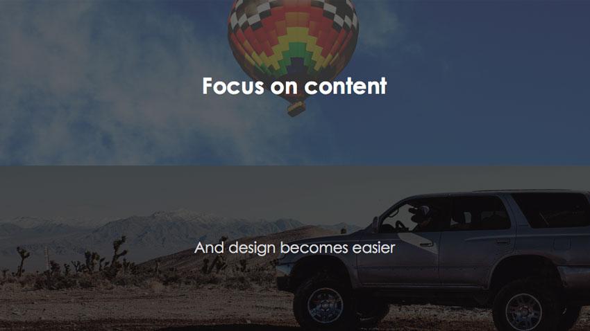 Tìm hiểu, phân tích kỹ nội dung để thiết kế mẫu powerpoint đẹp nhất