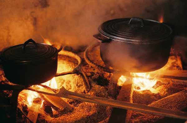 tìm hiểu và phân tích bài thơ bếp lửa