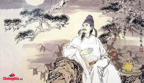 tìm hiểu và phân tích bài thơ hầu trời của tản đà