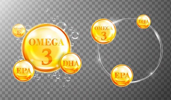 tìm hiểu về omega 3 là gì