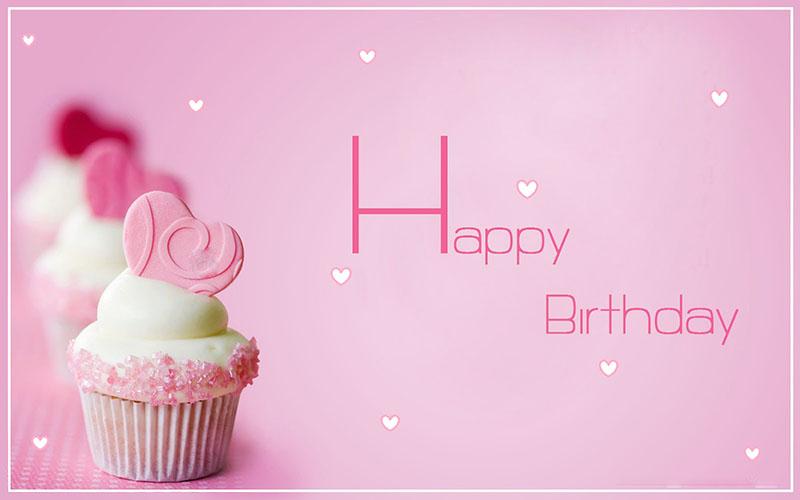 Tùy vào độ tuổi của người nhận để gửi những lời chúc sinh nhật khác nhau