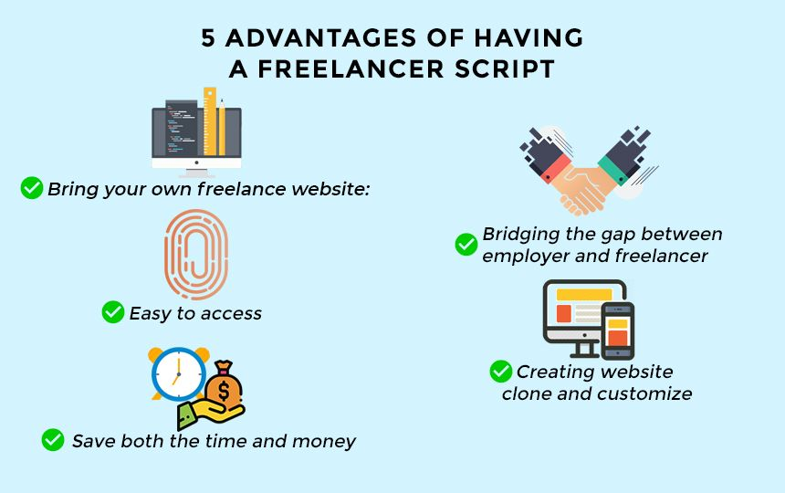 Ưu điểm của freelancer là gì?