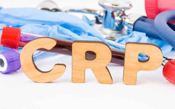 ý nghĩa của xét nghiệm crp là gì
